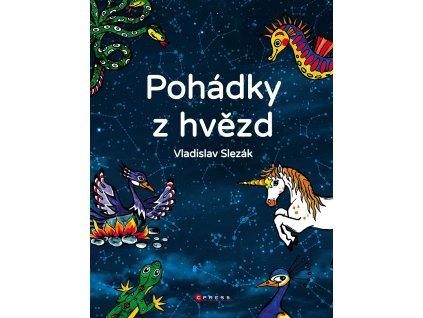 CPRESS Pohádky z hvězd - Vladislav Slezák
