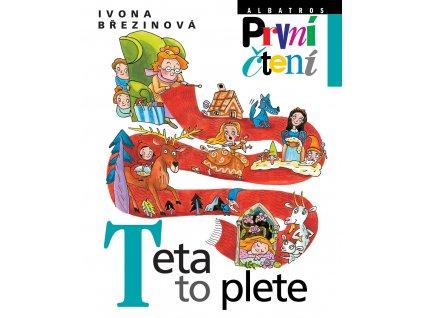 ALBATROS Teta to plete - Ivona Březinová