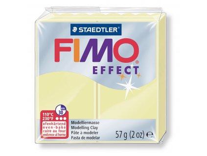STAEDTLER FIMO efekt pastel vanilka 57g