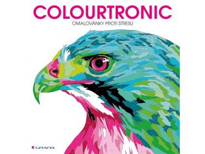 Grada Colourtronic - Antistresové omalovánky