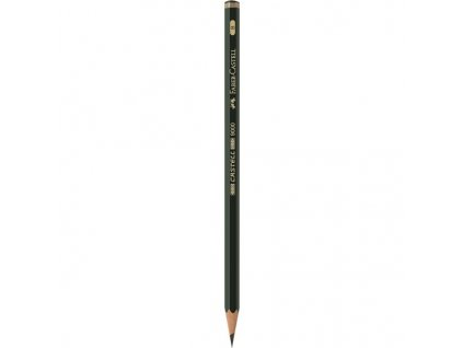 Faber-Castell Grafitová tužka CASTELL 9000 B