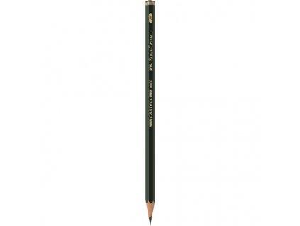 Grafitová tužka CASTELL 9000 2B (1)