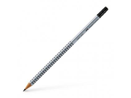 Faber-Castell Grafitová tužka GRIP 2001 s pryží B