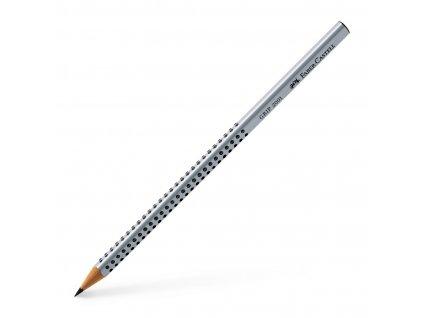 Faber-Castell Grafitová tužka GRIP 2001 B