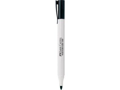 Faber-Castell Popisovač WHITEBOARD MARKER SLIM, černá