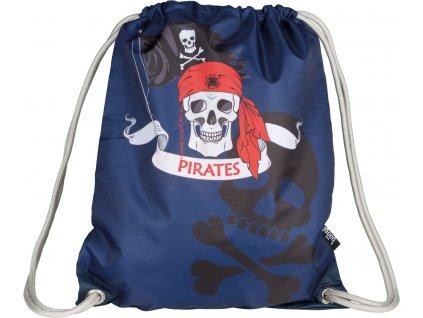 BAAGL Sáček na obuv - Piráti