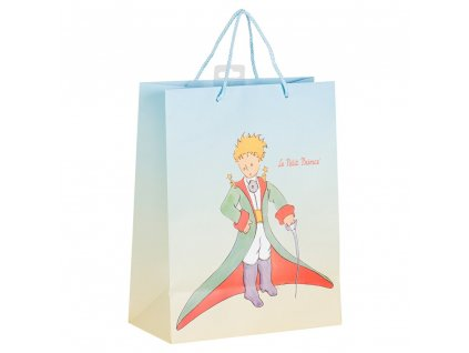 PRESCO GROUP Dárková taška velká Malý princ (Le Petit Prince) – Traveler
