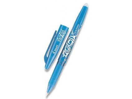 Roller Pilot FriXion 07 - světle modrý