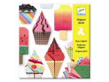 DJECO Origami - Sladké dobroty