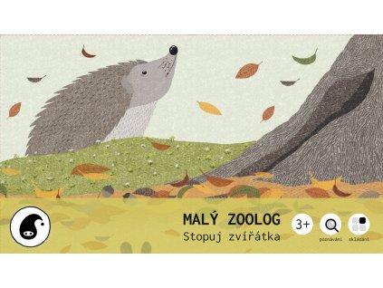 PIPASIK Malý zoolog