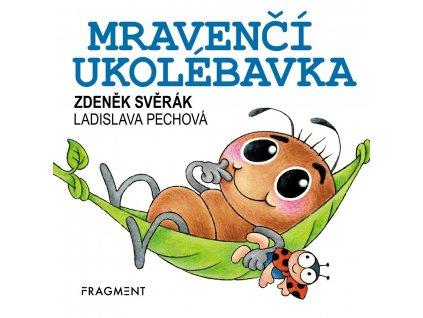 Fragment Zdeněk Svěrák – Mravenčí ukolébavka