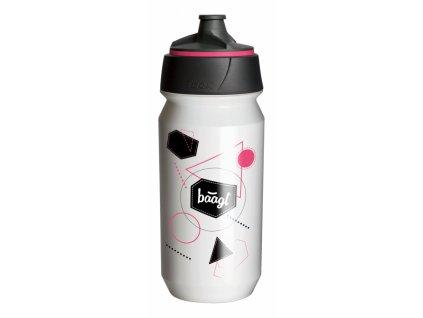 Bio láhev na pití Pink