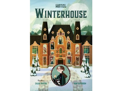 CPRESS Hotel Winterhouse - Ben Guterson