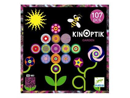 DJECO KinOptik - Zahrada