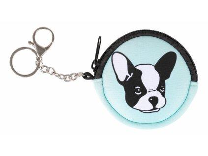Peněženka Doggie