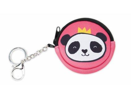 BAAGL Peněženka Panda