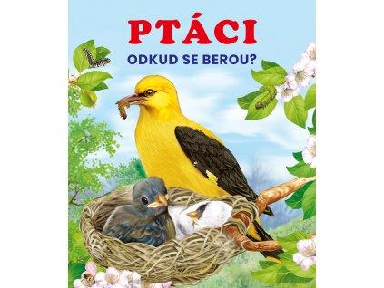 CPRESS Ptáci