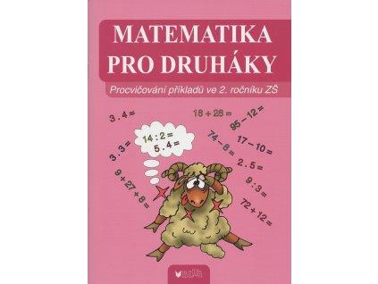 BLUG Matematika pro druháky - Vlasta Blumentrittová