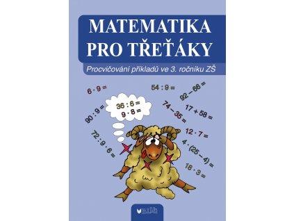 BLUG Matematika pro třeťáky - Vlasta Blumentrittová