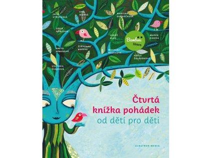 Čtvrtá knížka pohádek od dětí pro děti