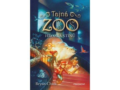Tajna zoo Hrozba stinu