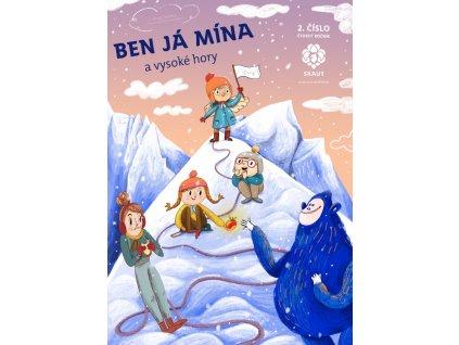 Časopis Ben Já Mína a vysoké hory