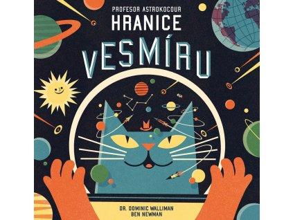 Profesor Astrokocour: Hranice vesmíru