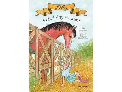 Lilly Prazdniny na koni