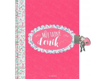 EGMONT Můj tajný deník