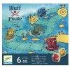 Hra - Blafování s piráty