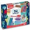 Výtvarný kufřík Maped Creativ - 50 ks