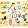 Milda a Milda: Jakou barvu má radost?