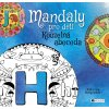 Fragment Mandaly pro děti - Kouzelná abeceda