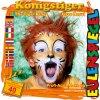 EULENSPIEGEL Sada barev na obličej - Královský tygr