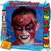 EULENSPIEGEL Sada barev na obličej - Pavoučí kluk