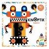 DJECO KinOptik - Roboti