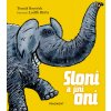 FRAGMENT Sloni a jiní oni - Tomáš Roreček