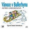 Vanoce v Bullerbynu audiokniha pro deti