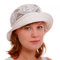 Dámské klobouky