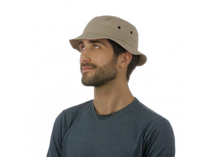 Sportovní pánský klobouk