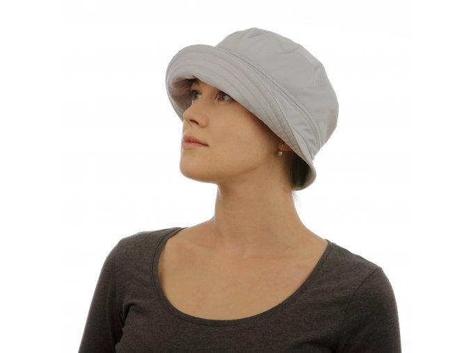 Dámský softshellový klobouk bez podšívky