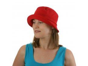 Dámský softshellový klobouk