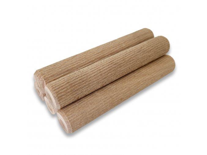 Kolíky Buk 14 / 1000 ks