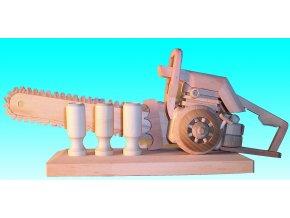 Motorova pila