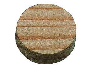 Vyspravovací suky rovnoleté borovice