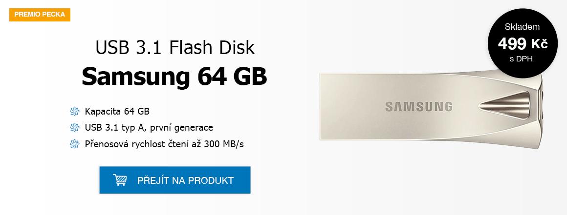 Samsung 64GB MUF-64BE3/APC
