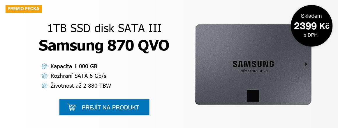1TB SSD Samsung Disk SATA III
