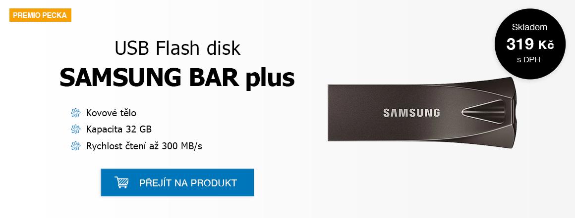Samsung - USB 3.1 Flash Disk 32 GB