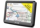 GPS navigační systémy