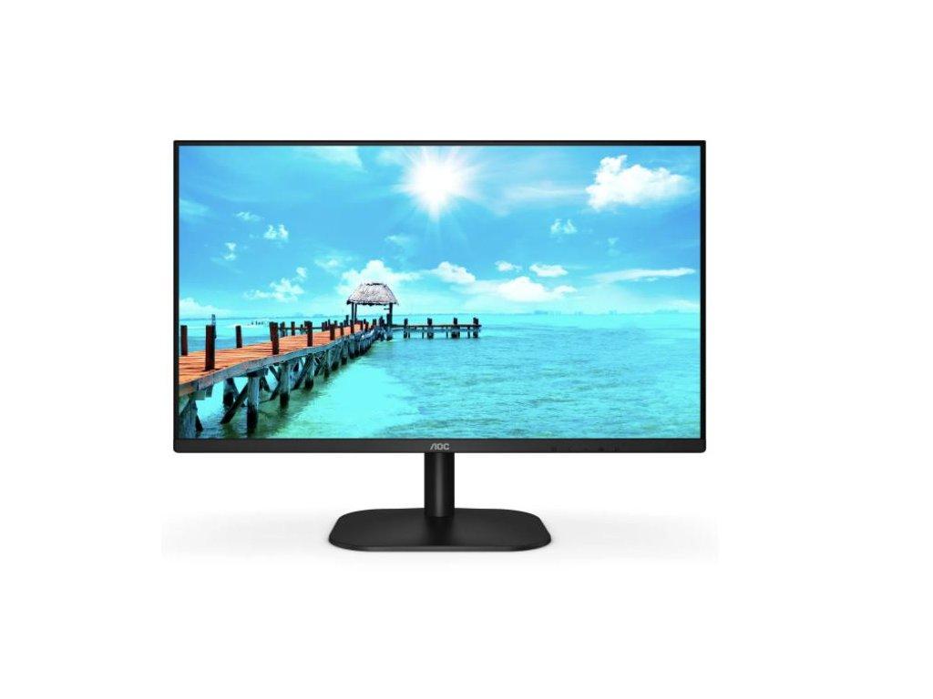 27'' LED AOC 27B2H - FHD,IPS,HDMI